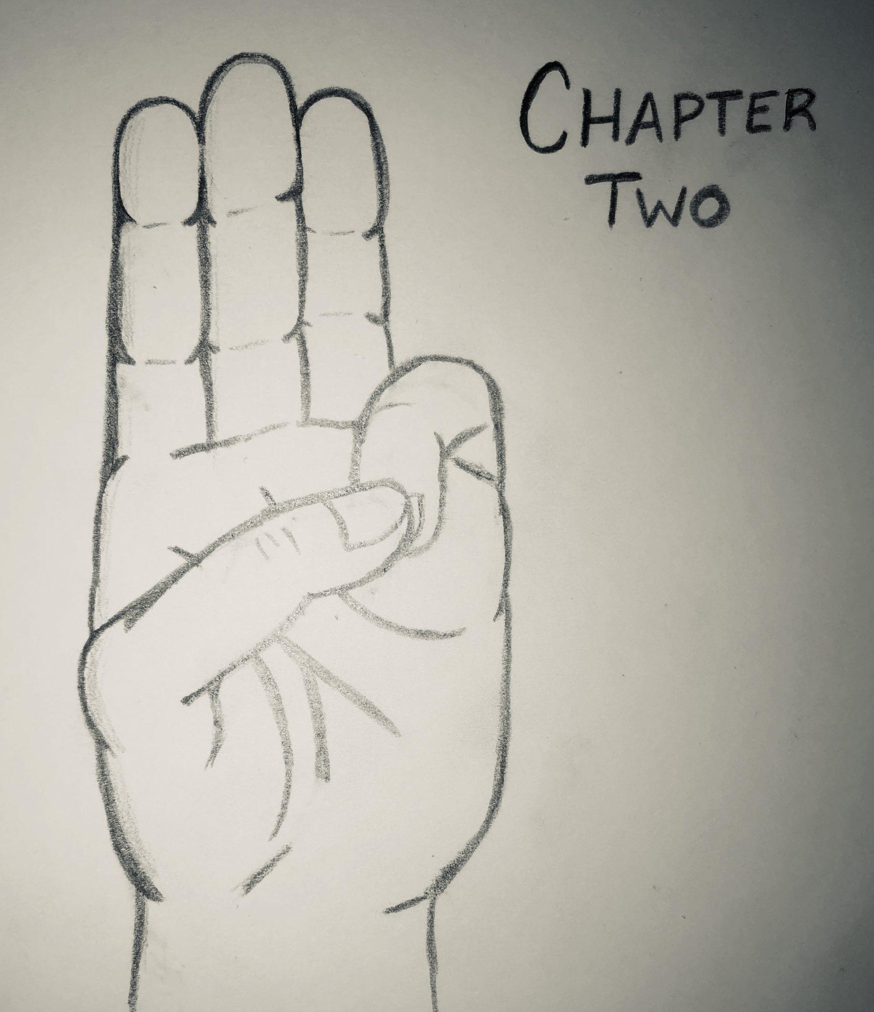 The Hunger Games Peeta S Pov Chapter 2