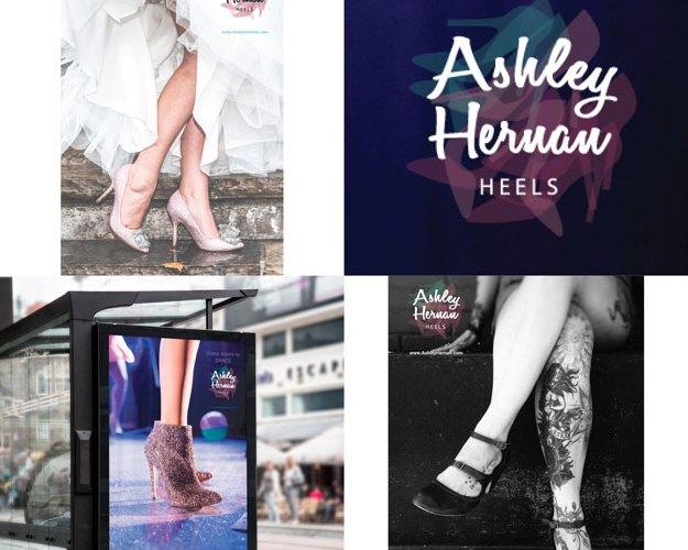 Ashley Hernan Heels