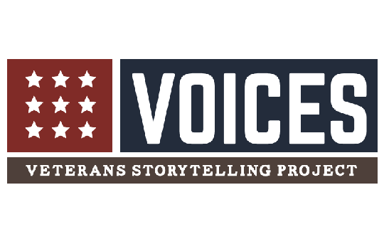 Voices: Veterans Story Telling Project