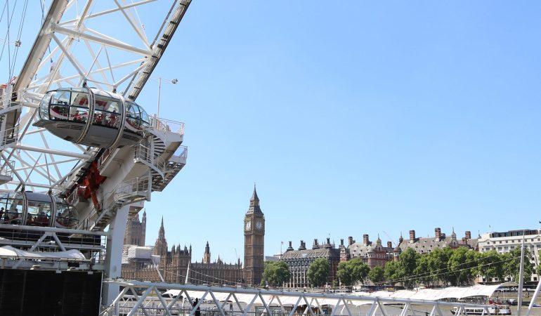 5 неща, които да си купите от Лондон