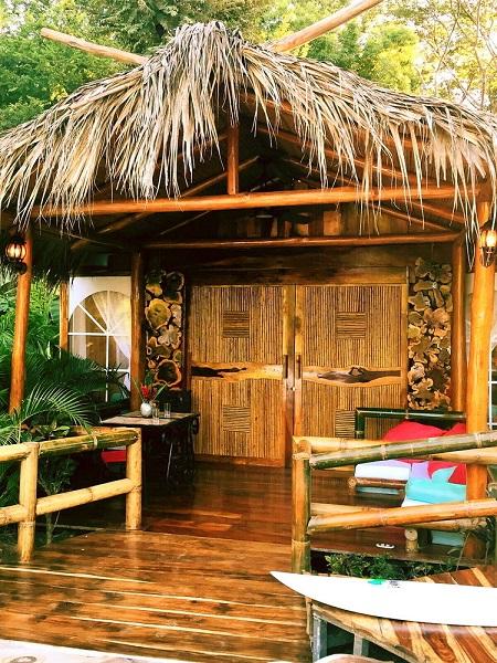 ocho artisan bungalows