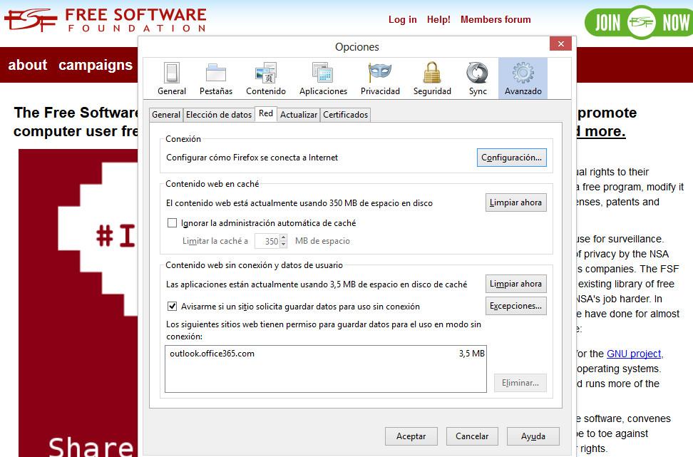 Configurar un proxy para nuestra pequeña empresa o red doméstica, con squid-cache. (5/6)