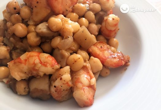 Las mejores recetas con garbanzos