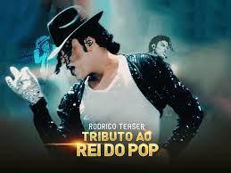 Tributo ao Rei do Pop com Rodrigo Teaser – Tom Brasil – 28 de Novembro