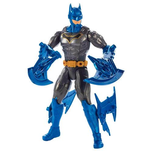 dc comics batman battle power night