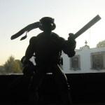 Juega con las nuevas tortugas ninja…