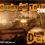 Semana del Terror de Ultramancito '09. Día 6: Al Final de la Escalera