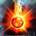 Teaser Poster de Dragon Ball la película