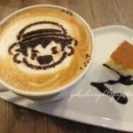 Arte de Anime y Videojuegos en tazas de café