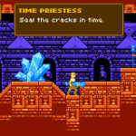 Retro Game Crunch: Reseña