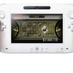 Nueva consola de Nintendo Wii U
