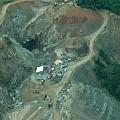Mex Chiapas Sierra Madre mina120