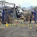 Sudaf Marikana masacre peritos120
