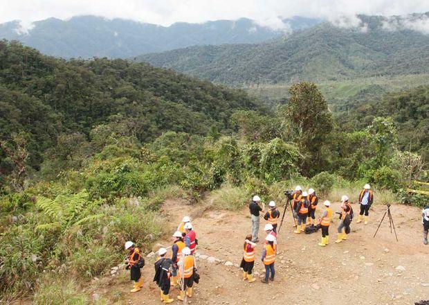 kilometros-Cordillera-Condor-Pangui-Mirador-mineria-explotacion-minera ECMIMA20120324 0085 4
