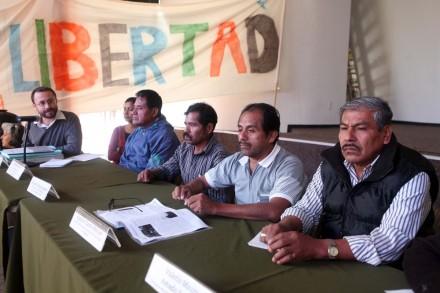 dirigentes de Guerrero