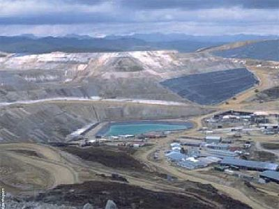 mina Yanacochaa