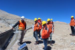 mineros pascua lama