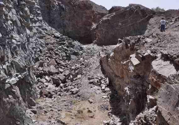mineria explotacion