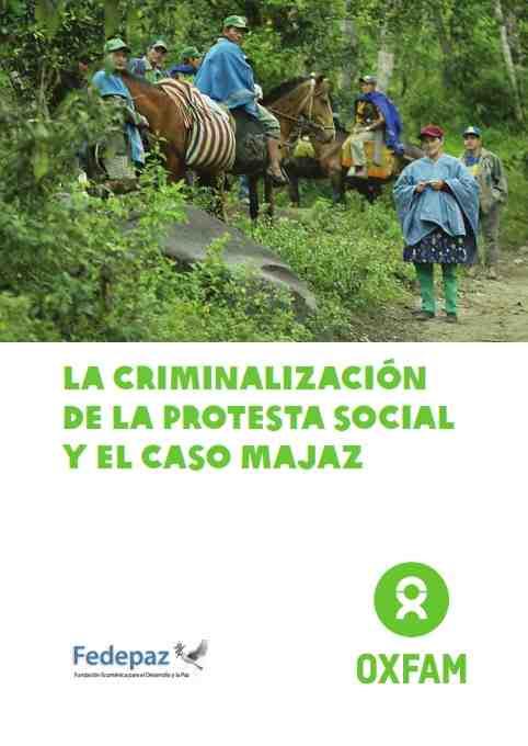 texto criminalizacion