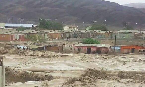 Chanaral aluvion