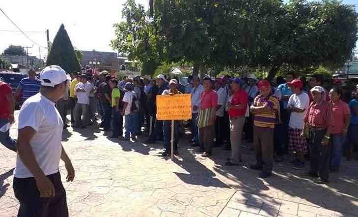 amenazan a opositores de mina de oro en escuintla