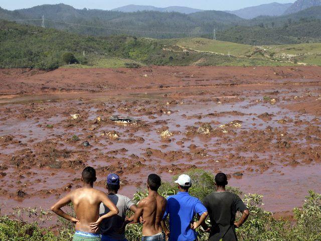 desastre minero brasil 2015