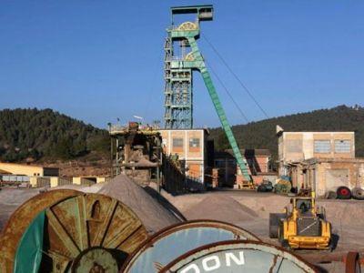 mina de potasa