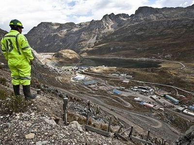 Buenaventura Peru