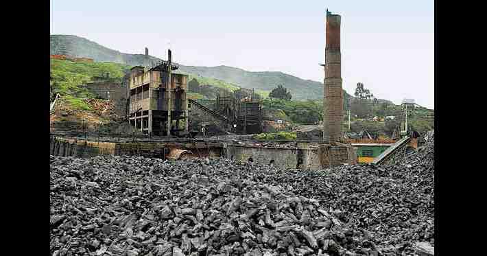 Carteles y mineras trabajan juntos cobran extorsion a empleados