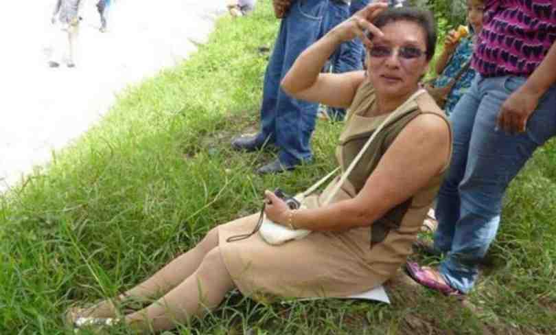 Lesbia Honduras 1