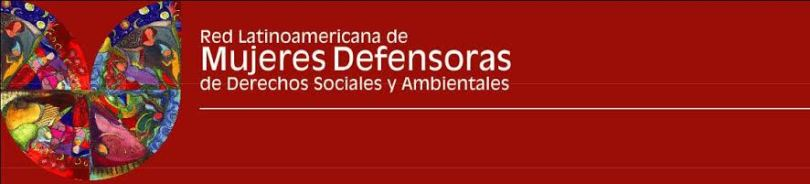 logo red lat mujeres defensoras