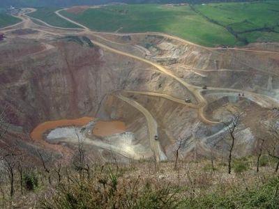 europa mina oro