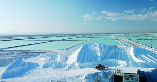 Cuáles serán los impactos socio ambientales de la explotación del litio en  el salar de Uyuni? | Observatorio de Conflictos Mineros de América Latina