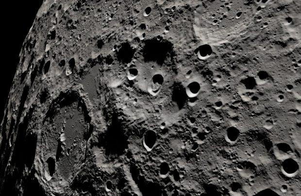 NASA lanzó inédita convocatoria que promueve la minería privada en la Luna  | Observatorio de Conflictos Mineros de América Latina