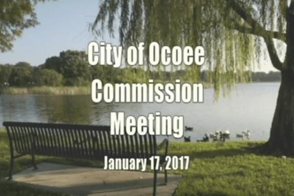 Ocoee, FL - Official Website