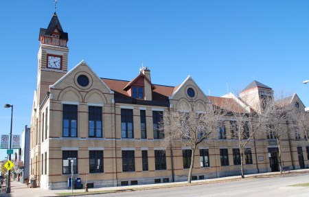 Oconomowoc City Hall