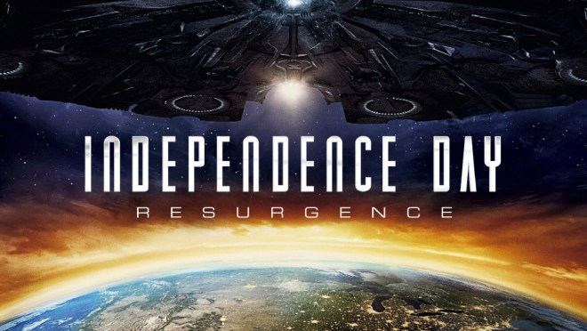 Independence Day: ressurgence