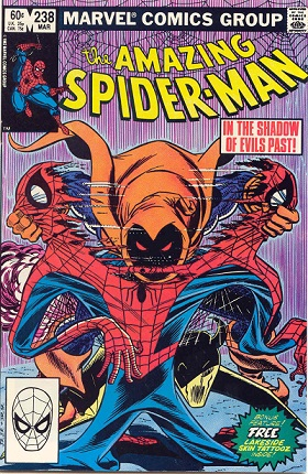 The Amazing Spider Man #238