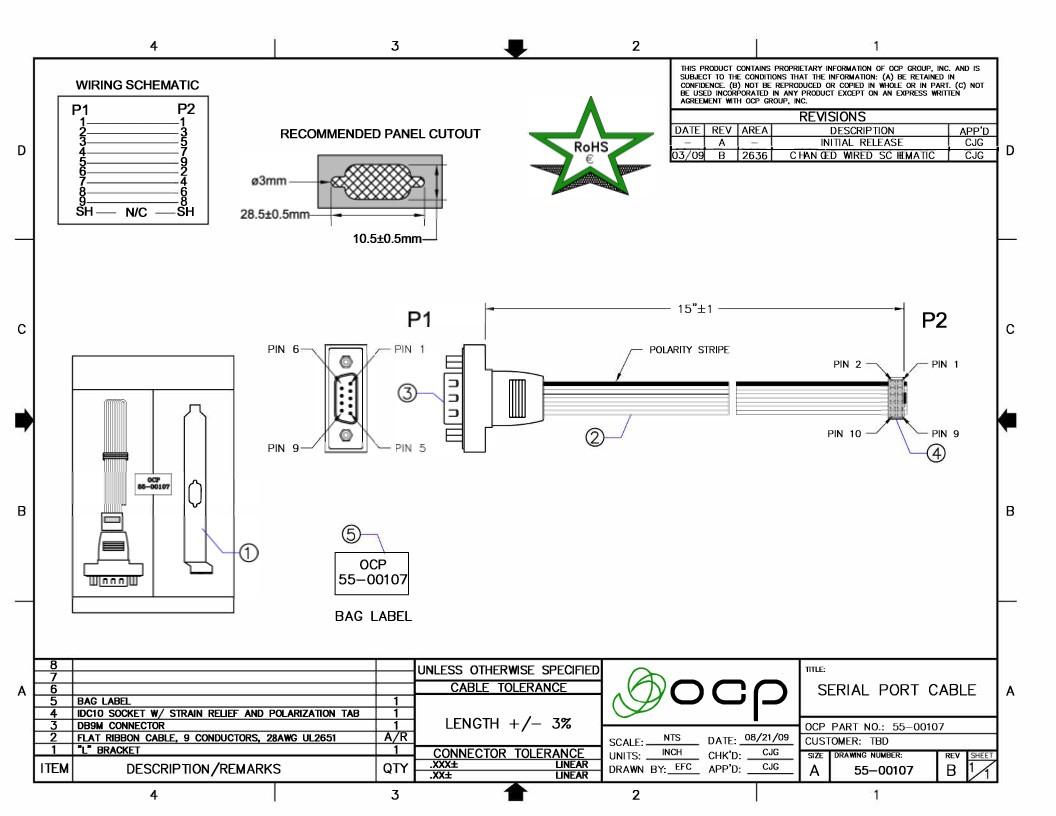Wall Mount Receptacle CN0967C20S39P7Y240 39 Contacts 20Y39 Crimp Pin CN0967 Series Threaded CN0967C20S39P7Y240 Circular Connector