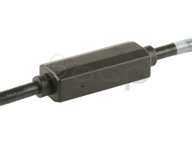 IP68/69 Enclosure for Cable Assemblies