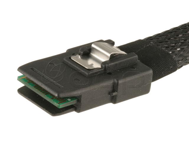 60-00321 - Mini SAS 4i - Mini SAS 4i, SFF 8087 - SFF 8087