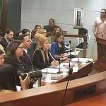 Vistas del Presupuesto Recomendado 2018-2019 Cámara de Representantes de Puerto Rico 15 de junio de 2018