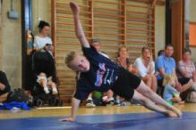 Gymnastics SWYG 2017 (PPAUK)