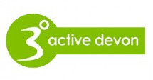 Active Devon logo