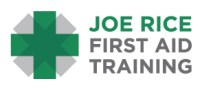 Joe Rice First Aid Training