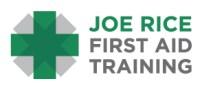Joe Rice First Aid Training