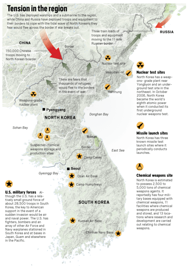 an introduction to the history of the war between south and north korea The navies of north and south korea clashed on tuesday near their disputed yellow sea border here is a brief history of clashes between the two nations since the 1950-1953 korean war, which ended.