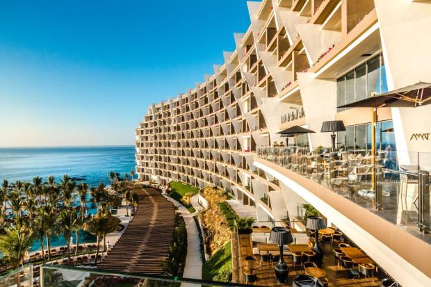 Hotel Review Grand Velas Is A Game Changer For Los Cabos