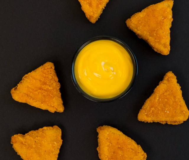 New Menu Items Mcdonalds Debuts Frork A French Fry Fork Taco Bell To Add Naked Chicken Chips