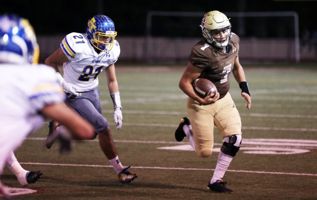 OCVarsity Photos: Great plays, thrilling moments from ...